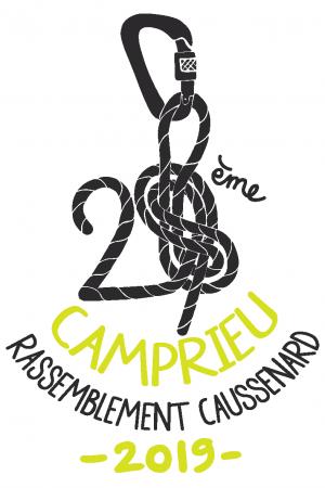 28ème Rassemblement Caussenard à Camprieu
